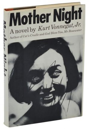 Mother Night. Kurt Vonnegut.