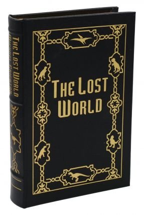 The Lost World. Michael Crichton.