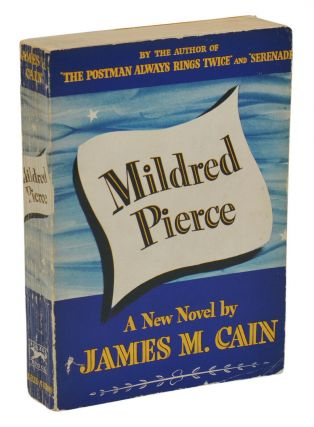 Mildred Pierce. James M. Cain