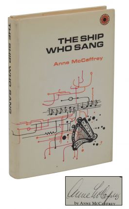 The Ship Who Sang. Anne McCaffrey