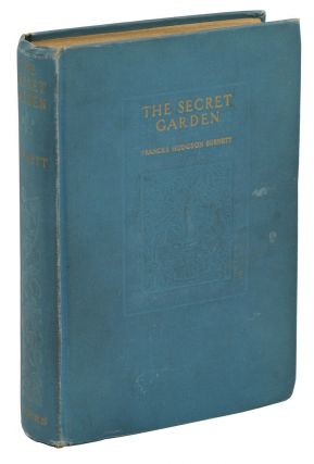 The Secret Garden. Francis Hodgson Burnett