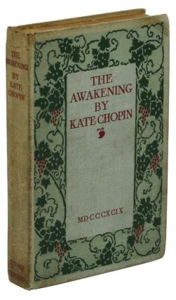 The Awakening. Kate Chopin.