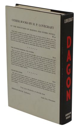 Dagon & Other Macabre Tales