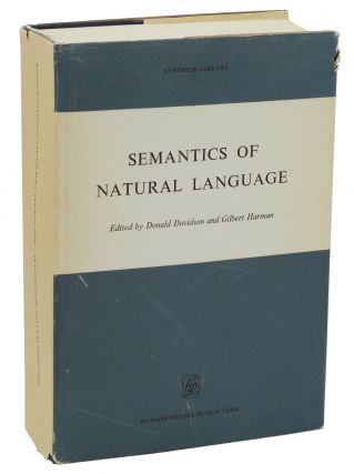 """Naming and Necessity"" in Semantics of Natural Language (Synthese Library No. 40). Saul Kripke,..."