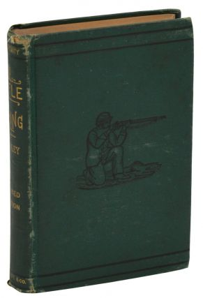 A Course of Instruction in Rifle Firing. Col. T. T. S. Laidley