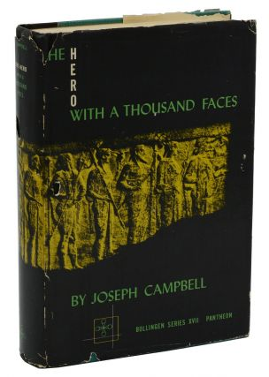 The Hero with a Thousand Faces. Joseph Campbell.