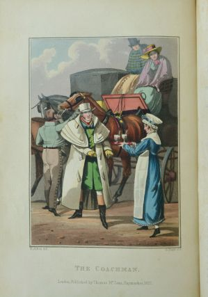 The Sporting Repository, containing Horse Racing, Hunting, Coursing, Shooting, Archery, Trotting and Tandem Matches, Cocking, Pedestrianism, Pugilism, Anecdotes on Sporting Subjects