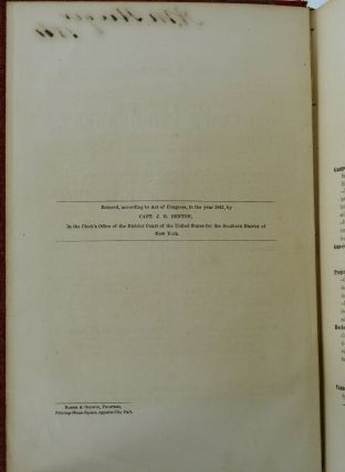 A Course of Instruction in Ordnance and Gunnery, Prepared for the Use of the Cadets of the United States Military Academy