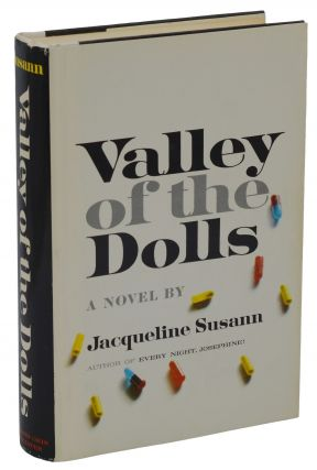 Valley of the Dolls. Jacqueline Susann