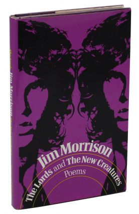 The Lords and The New Creatures. Jim Morrison