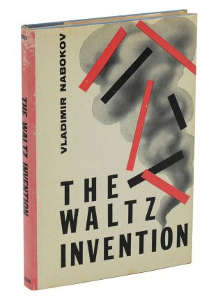 The Waltz Invention. Vladimir Nabokov, Dmitri Nabokov