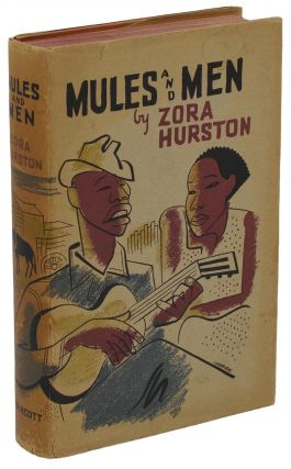 Mules and Men. Zora Neale Hurston