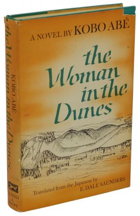 The Woman in the Dunes. Kobo Abe
