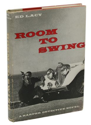 Room to Swing. Ed Lacy, Leonard Zinberg