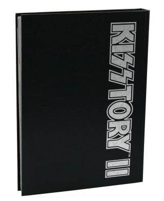 Kisstory II: Toys Games & Girls Collector's Bible