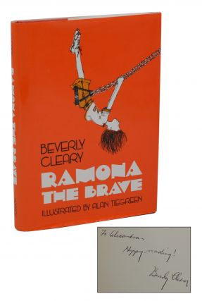 Ramona the Brave. Beverly Cleary
