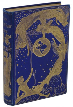 The Violet Fairy Book. Andrew Lang, H. J. Ford, Illustrations