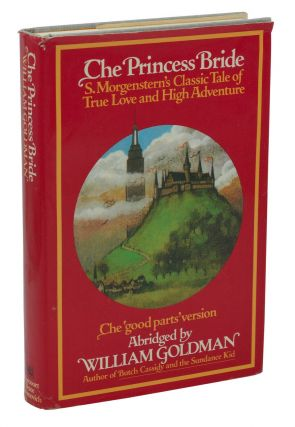 The Princess Bride. William Goldman