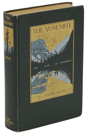The Yosemite. John Muir