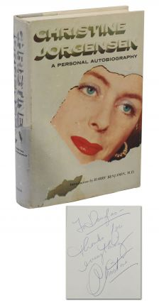 Christine Jorgensen: A Personal Autobiography. Christine Jorgensen, Harry Benjamin, Introduction