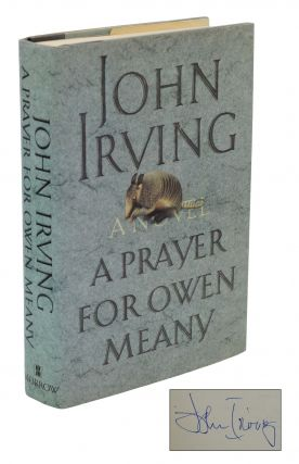 A Prayer for Owen Meany. John Irving