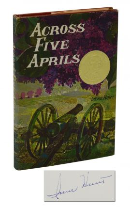 Across Five Aprils. Irene Hunt