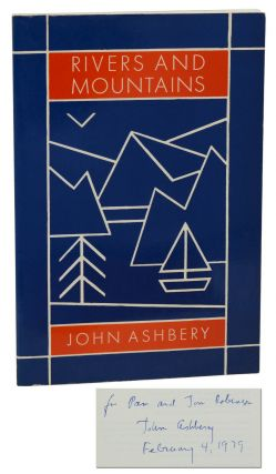 Rivers and Mountains. John Ashbery