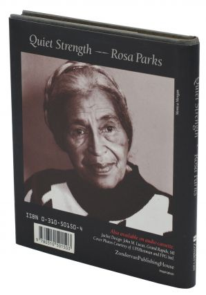 Quiet Strength: The Faith, the Hope, and the Heart of a Woman Who Changed a Nation