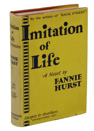 Imitation of Life. Fannie Hurst