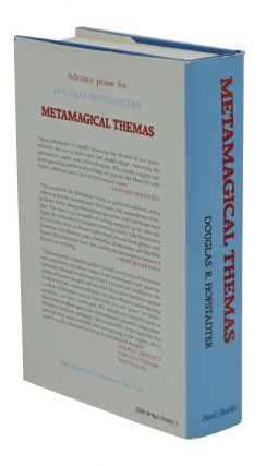 Metamagical Themas