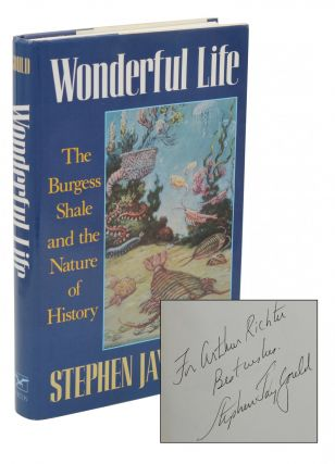Wonderful Life. Stephen Jay Gould