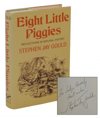 Eight Little Piggies. Stephen Jay Gould