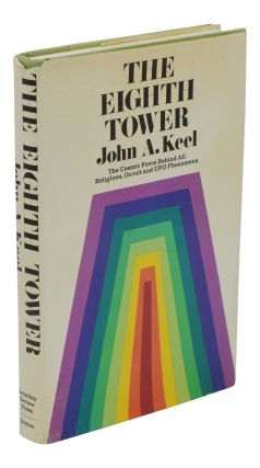 The Eighth Tower. John Keel