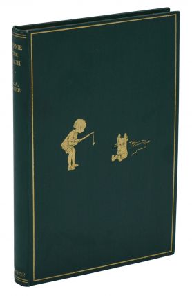Winnie the Pooh. A. A. Milne, Ernest H. Shepard, Illustrations