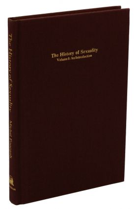 The History of Sexuality: Volume 1, An Introduction
