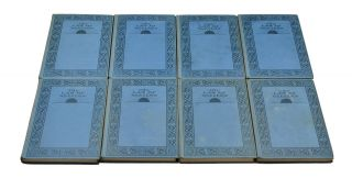 The Law of Success: In Sixteen Lessons (8 Volume Set)
