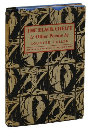 The Black Christ & Other Poems. Countee Cullen, Charles Cullen, Illustration