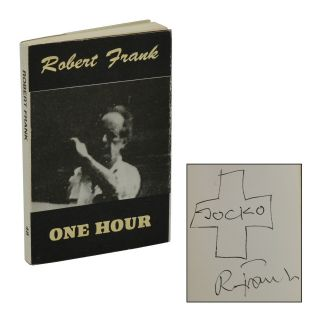One Hour. Robert Frank