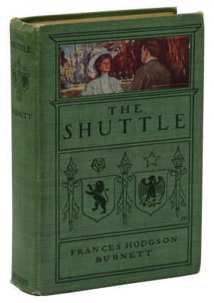 The Shuttle. Frances Hodgson Burnett