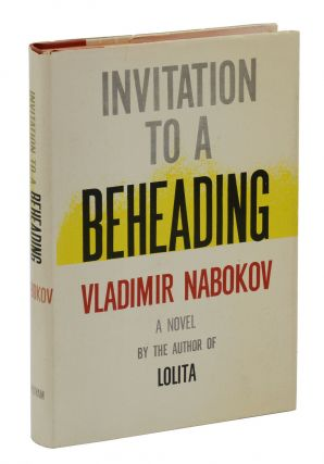 Invitation to a Beheading. Vladimir Nabokov