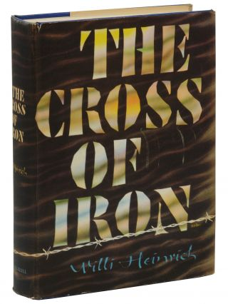 The Cross of Iron. Willi Heinrich, Richard Winston, Clara Winston