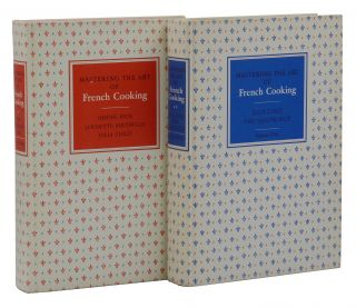 Mastering the Art of French Cooking: Volume I & II