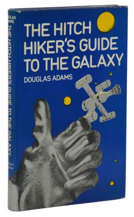 The Hitch Hiker's Guide to the Galaxy. Douglas Adams