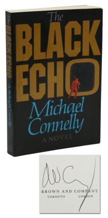 The Black Echo. Michael Connelly