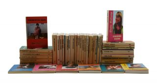 Collection of the First 42 Titles in the Hanuman Books Series (Series I-VII). Authors
