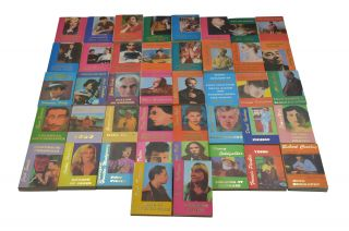 Collection of the First 42 Titles in the Hanuman Books Series (Series I-VII)