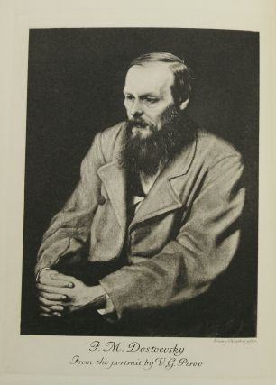 Dostoevsky: Letters and Reminiscences