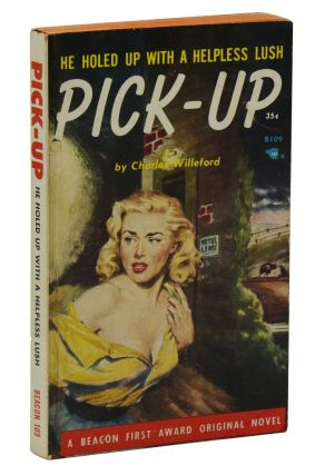 Pick-Up. Charles Willeford