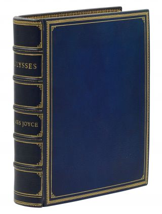 Ulysses. James Joyce