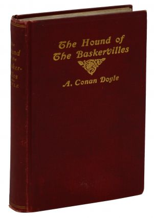 The Hound of the Baskervilles (Tabard Inn Library). Arthur Conan Doyle